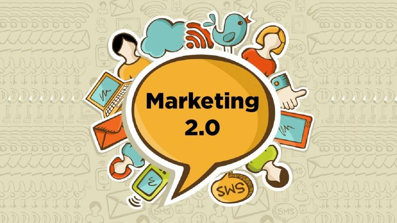 Nos stratégies de marketing 2.0