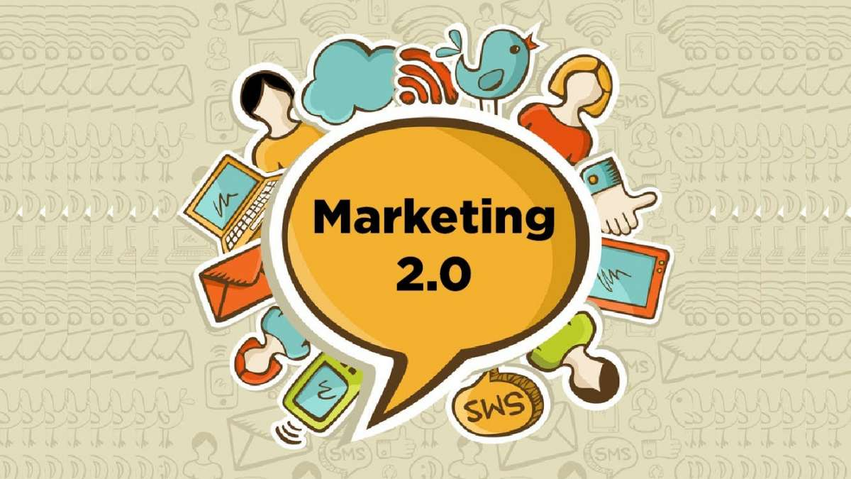 Nos stratégies de marketing 2.0