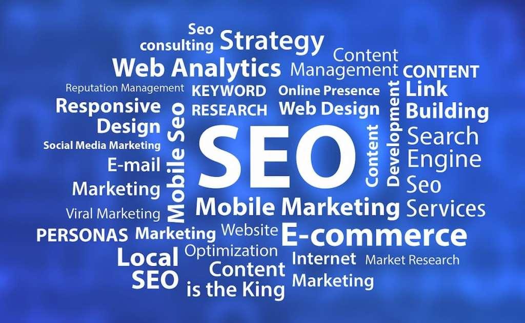 SEO pour booster votre site e-commerce